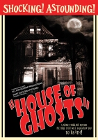 House of Ghosts DVD