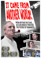 It Came From Another World! DVD