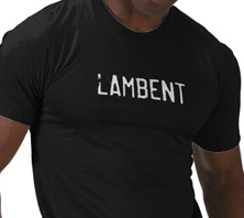 Lambent, Not Steampunk