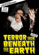 Terror from Beneath the Earth DVD