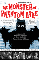 The Monster of Phantom Lake DVD