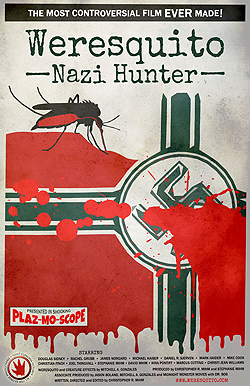 """Weresquito: Nazi Hunter"" World Premiere"